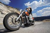 12. Harley Davidson Treffen | So bis Mi